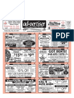 Ad-Verrtiser, May 25, 2011