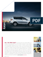 2011 Toyota RAV4 For Sale In Long Island NY | Penn Toyota