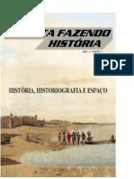 Fazendo História