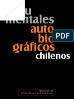Documentales autobiográficos chilenos