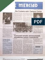 The Merciad, Feb. 27, 1986