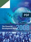 Financial Development Report 2008
