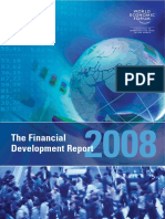 Financial Development Report 2008