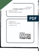 EMP Handbook Electric Power Systems