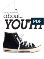 McCann Worldgroup - Truth About Youth