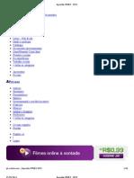 Apostila HTML5 - W3C