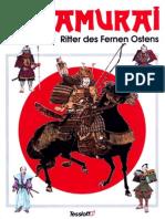 Was Ist Was - 094 - Samurai