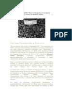 Sentença da Corte Interamericana de Direitos Humanos exige a divulgação dos crimes de tortura da Ditadura Militar