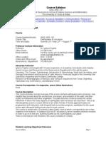 UT Dallas Syllabus for isns3359.0i1.11u taught by Ignacio Pujana (pujana)