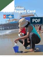 Heal the Bay 2010-2011 ANNUAL BEACH REPORT CARD