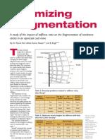 Optimizing Fragmentation