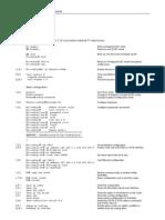 Expl2 IOS cmds