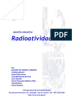 Apostila de Radioatividade