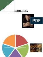 FISIOPATOLOGIA pielonefritis