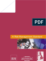 Risk Management Standard 030820