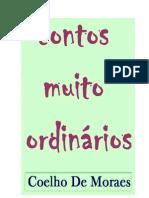 CONTOS MUITO ORDINÁRIOS