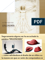 ERGONOMÍA PDF