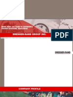 Dresser-Rand Group Inc - Final