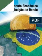 Crescimento Econômico e Distribuçao de Renda