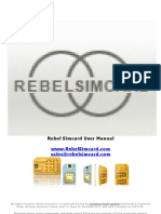 Rebel Simcard Complete User Manual v2