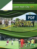 LHCAFC Annual Report