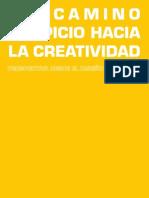 Un Camino Hacia La Creatividad