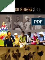 EL MUNDO INDIGENA 2011
