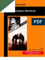 Instalaciones Electricas inet