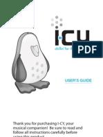 I-CY Penguin Manual