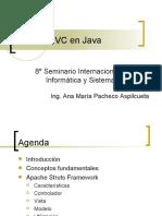 Struts en Java