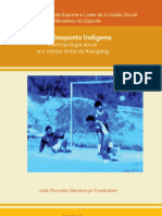 Etno-Desporto Indigena