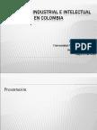 presentación propiedad intelectual Universidad de Cundinamarca. Luisgahepe@gmail.com