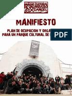 Manifiesto Resultante del Cónclave realizado el 6 de Junio del 2009