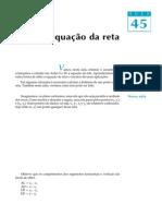 equa_reta