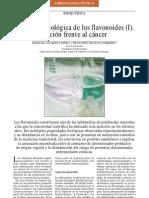 Actividad_biologica de los flavonoides frente al cáncer