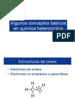 Fundamentos de quimica heterociclica