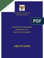 Sistem Dan Prosedur Akuntansi Pemerintahan