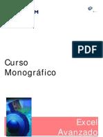 MG40 Excel Avanzado