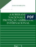 Proteção Ambiental divulgação