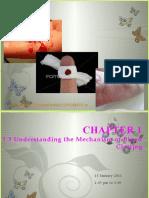 1.3 Blood Clotting
