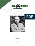 Burroughs, Edgar Rice - Aventura en El Centro de La Tierra