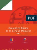 Gramática Básica de la Lengua Mapuche