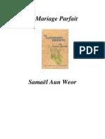 1961 Le Mariage Parfait