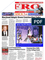 Prince George's County Afro-American Newspaper, May 28, 2011