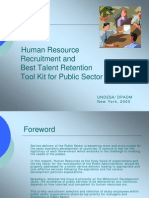 Human Resource Tool Kit