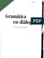 Gramática en diálogo (1)