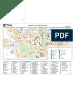 Ken Sing Ton Campus Map