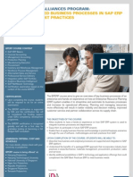 BPERP Certification Brochure