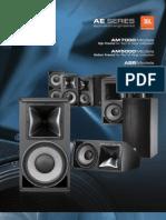AE Brochure 2010