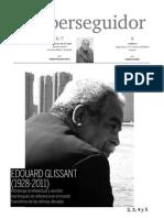 El perseguidor 45 - revista de limba spaniola din Tenerife